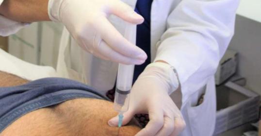 Terapia del dolore e Ozonoterapia: ne parliamo con il dottor Christian Di Maio