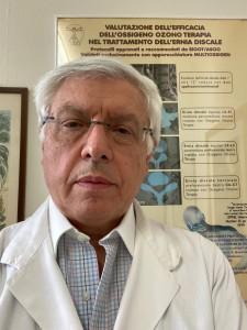 Dottor Monguzzi, ozonoterapia e cellulite