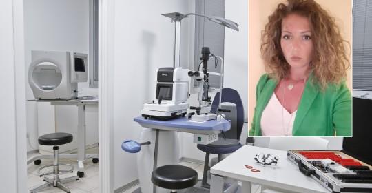 Ambliopia, l'importanza del trattamento precoce: ne parliamo con la dottoressa Gentile